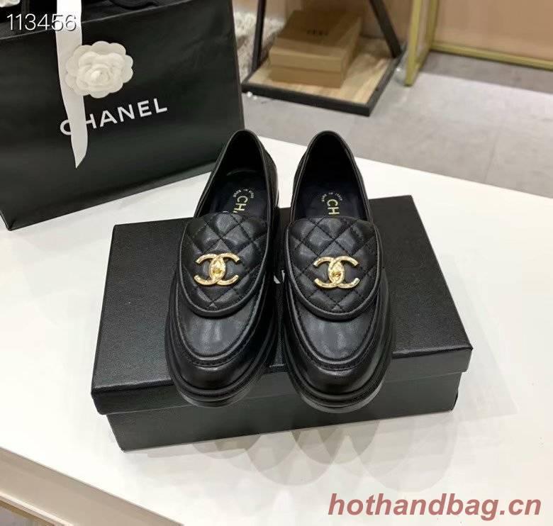 Chanel Shoes CH2752JSC-1