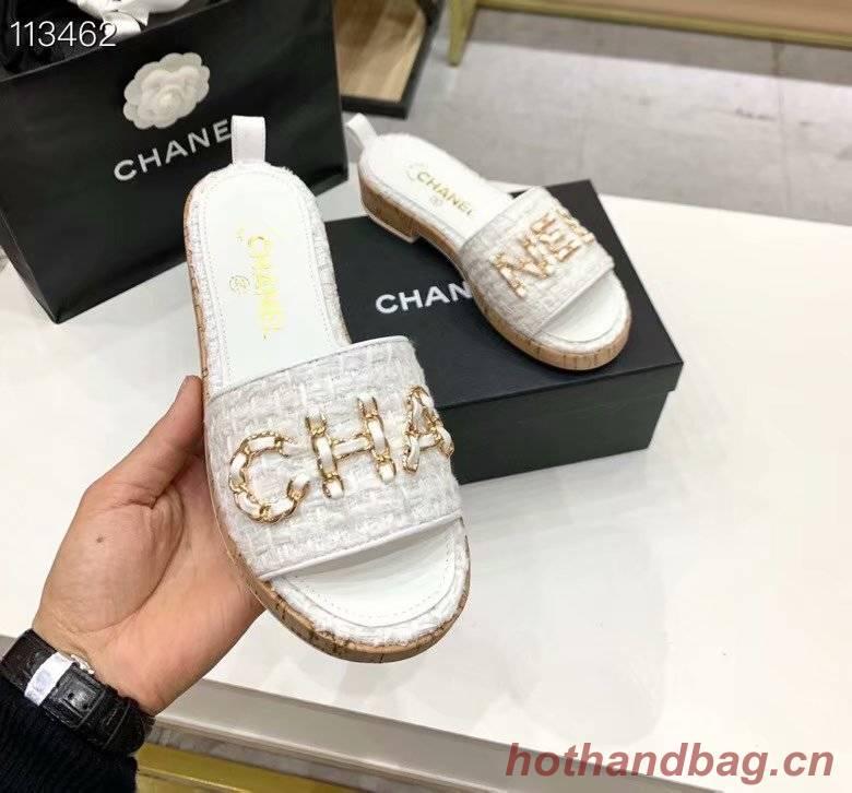 Chanel Shoes CH2753JSC-1