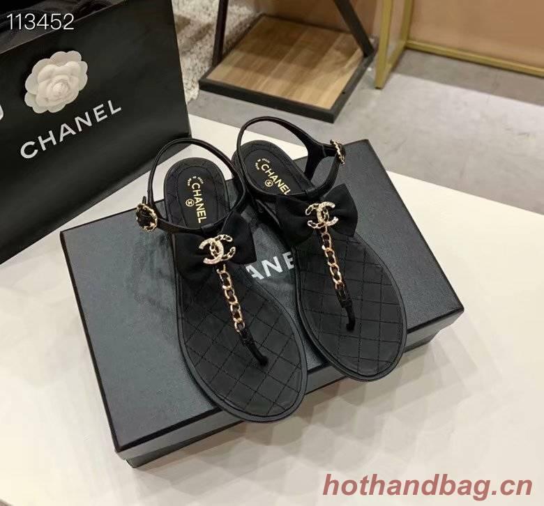 Chanel Shoes CH2754JSC-2