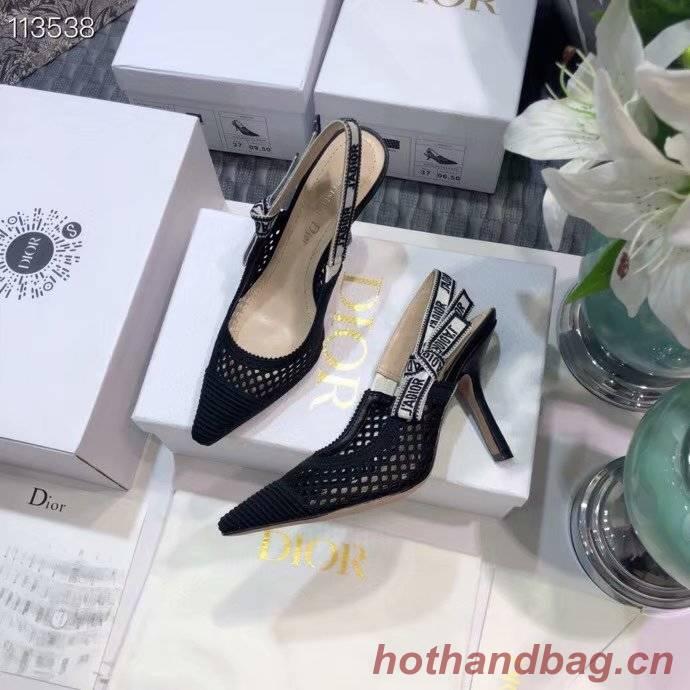 Dior Shoes Dior749DJC-1 9.5CM height