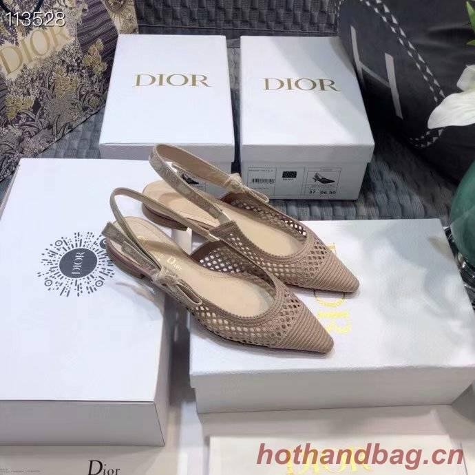 Dior Shoes Dior749DJC-9