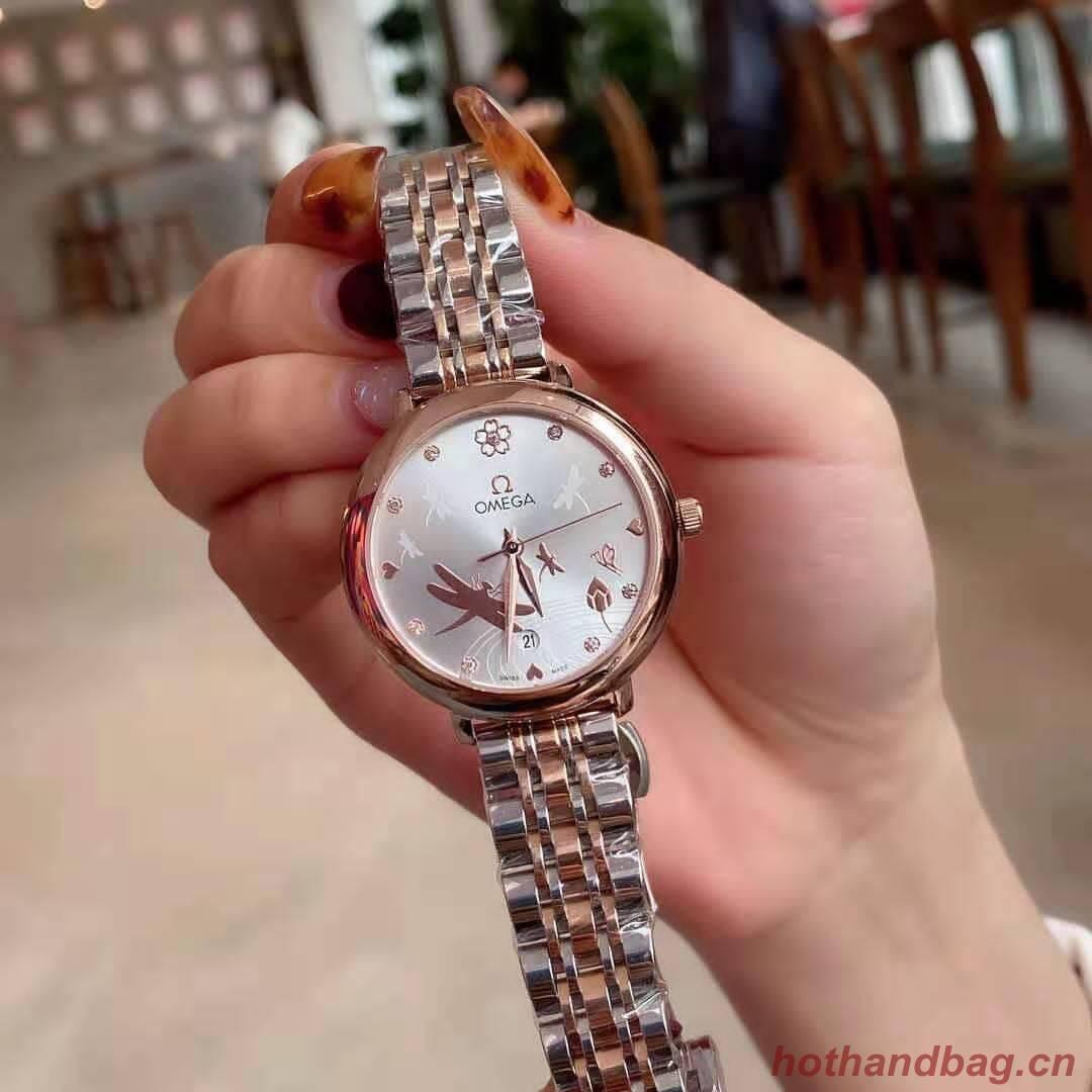 Omega Watch OM20896