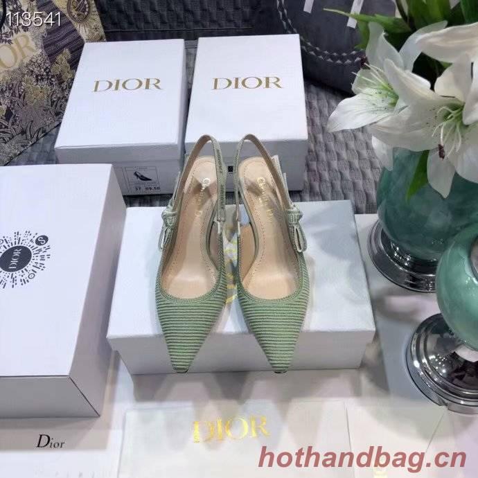 Dior Shoes Dior751DJC-3