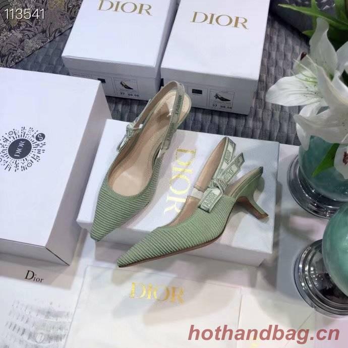 Dior Shoes Dior751DJC-2 6CM height