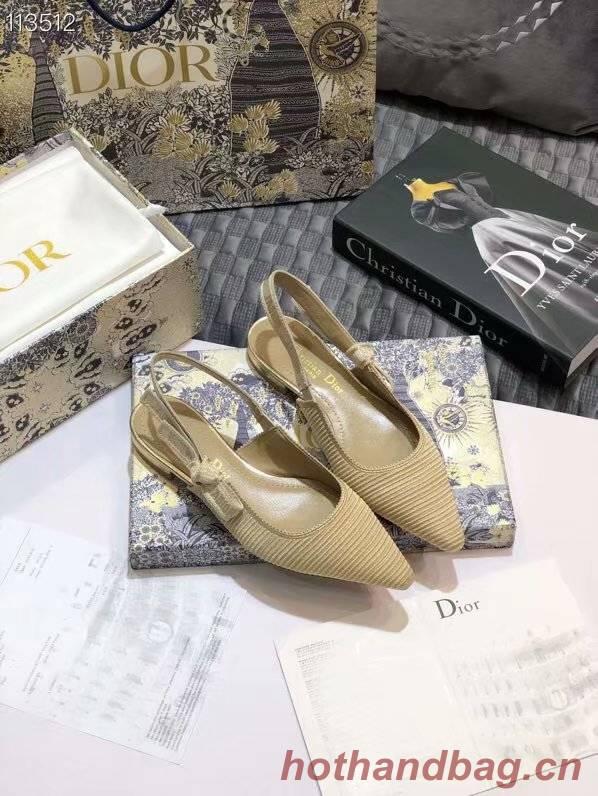 Dior Shoes Dior751DJC-6