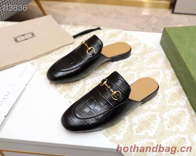 Gucci Shoes GG1667QQ-1
