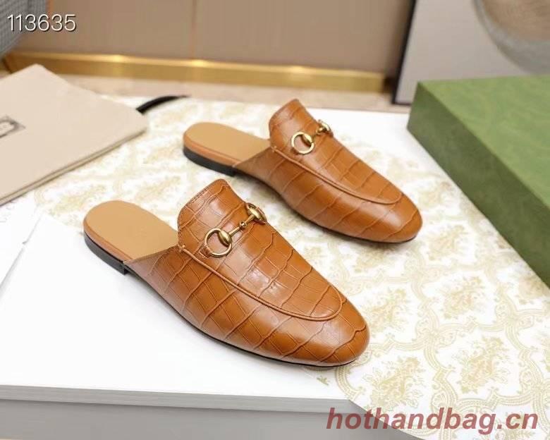 Gucci Shoes GG1667QQ-2