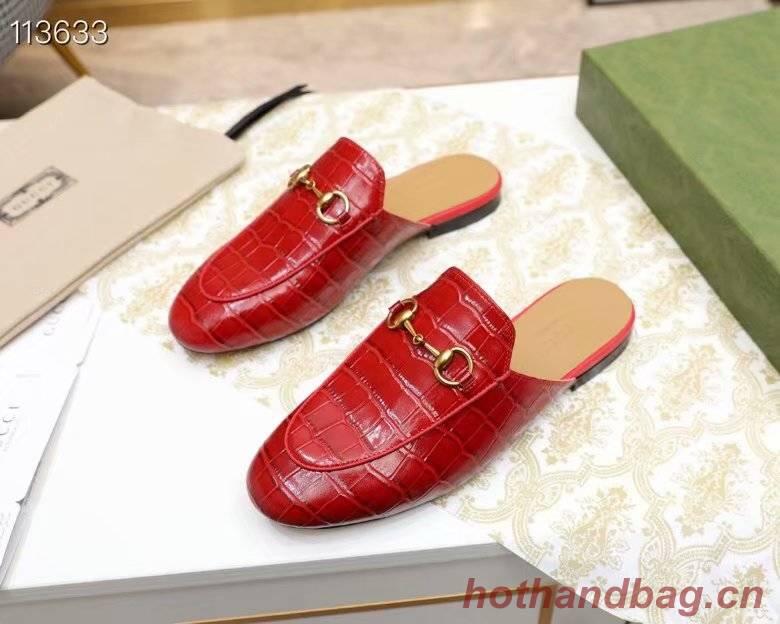 Gucci Shoes GG1667QQ-3