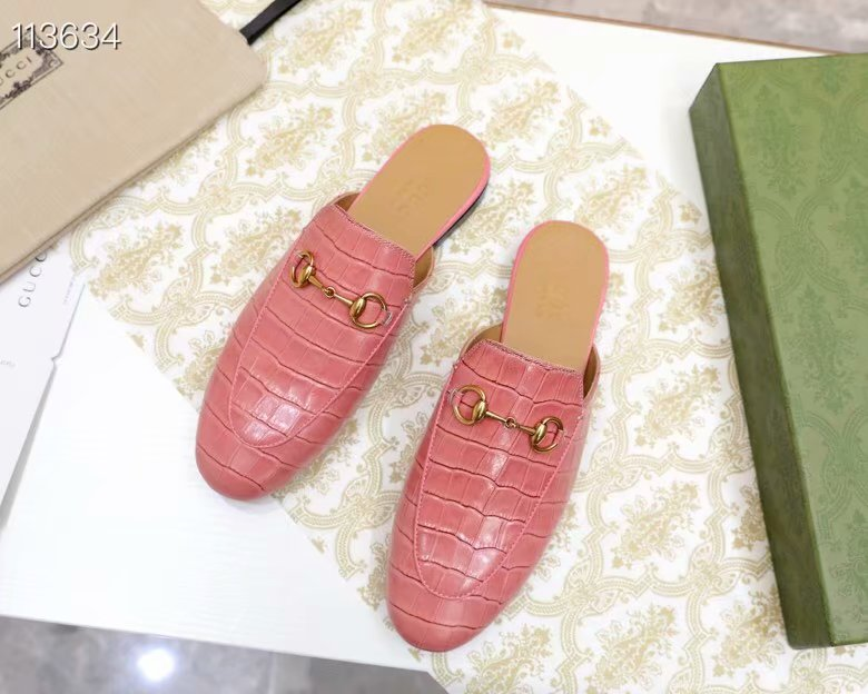 Gucci Shoes GG1667QQ-4