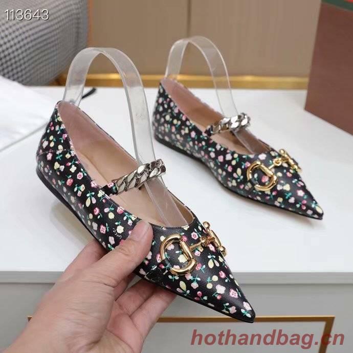 Gucci Shoes GG1668QQ-2