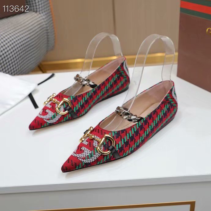 Gucci Shoes GG1668QQ-3