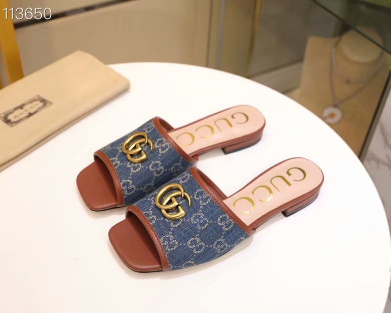 Gucci Shoes GG1671QQ-1