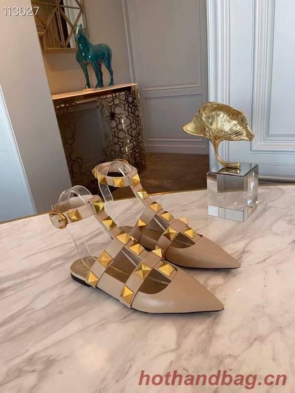 Valentino Shoes VT1046XDC-2
