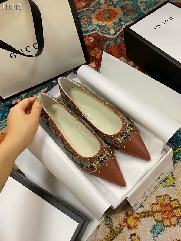 Gucci Shoes GG1674JG-1