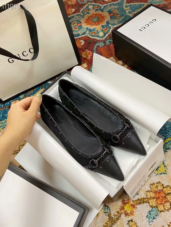 Gucci Shoes GG1674JG-3