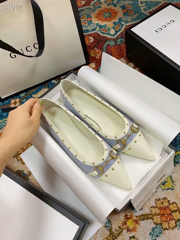 Gucci Shoes GG1674JG-4