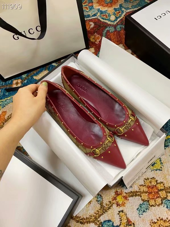 Gucci Shoes GG1674JG-7