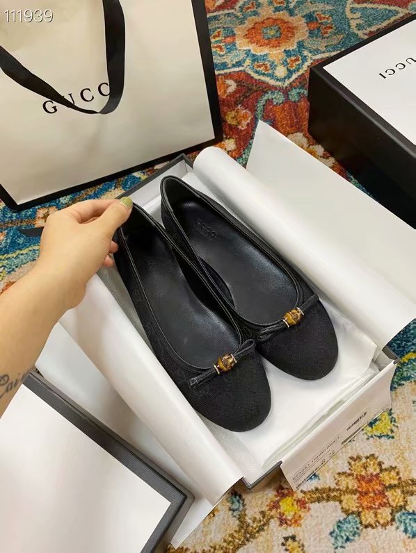 Gucci Shoes GG1675JG-2