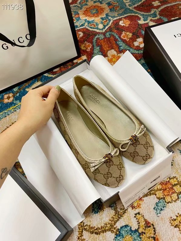 Gucci Shoes GG1675JG-3