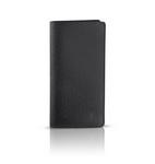 Louis Vuitton Taiga Leather Brazza Wallet M32572