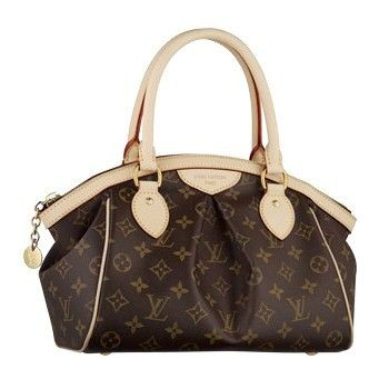 Louis Vuitton Monogram Canvas Tivoli PM M40143